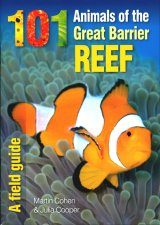 101 Animals of the Great Barrier Reef Image