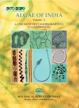 Algae of India, Volume 1