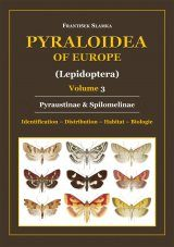 Pyraloidea of Europe, Volume 3 (Lepidoptera)