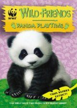 WWF Wild Friends, Book 1: Panda Playtime
