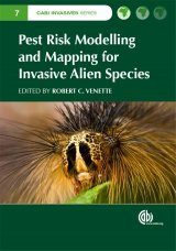 Pest Risk Modeling and Mapping for Invasive Alien Species