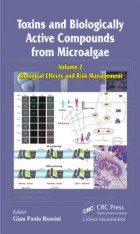 Toxins and Biologically Active Compounds from Microalgae, Volume 2