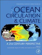 Ocean Circulation and Climate Image