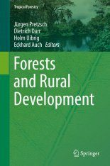 Forests and Rural Development Image