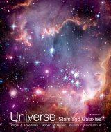 Universe: Stars and Galaxies Image