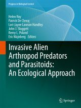 Invasive Alien Arthropod Predators and Parasitoids Image