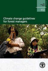 Climate Change Guidelines for Forest Managers Image