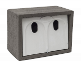 Vivara Pro WoodStone House Sparrow Nest Box