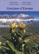 Genziane d'Europa [Gentians of Europe]