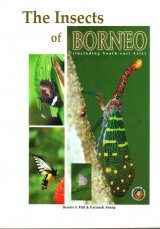 The Insects of Borneo (Including South-East Asia)