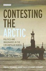 Contesting the Arctic