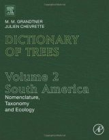 Dictionary of Trees, Volume 2: South America Image