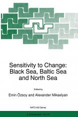 Sensitivity to Change: Black Sea, Baltic Sea and North Sea Image