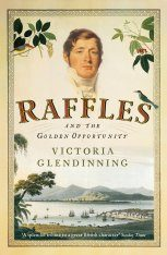 Raffles and the Golden Opportunity