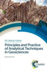 Principles and Practice of Analytical Techniques in Geosciences Image