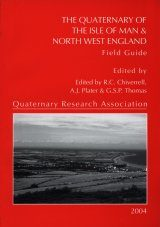 The Quaternary of the Isle of Man & Northwest England