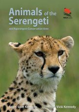 Animals of the Serengeti and Ngorongoro Conservation Area