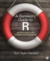 A Survivor's Guide to R