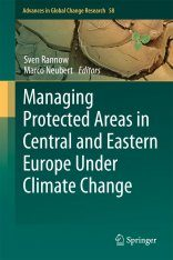 Managing Protected Areas in Central and Eastern Europe Under Climate Change Image