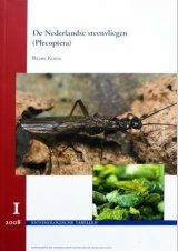 De Nederlandse Steenvliegen (Plecoptera) [The Dutch Stoneflies]