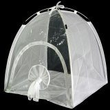 BugDorm-2 Small Insect Rearing Tent (60 x 60 x 60cm)