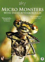 Micro Monsters with David Attenborough (All Regions)