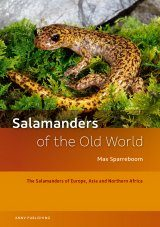 Salamanders of the Old World
