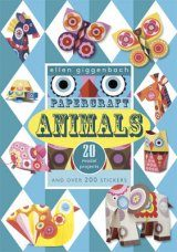 Papercraft Animals