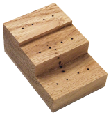 Hardwood Pinning Block