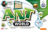 Nick Baker's Ant World