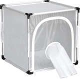 BugDorm-6 Insect Rearing Cage (60 x 60 x 60cm)