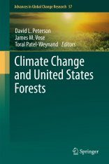 Climate Change and United States Forests Image