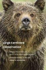 Large Carnivore Conservation