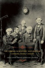 Victorian Scientific Naturalism