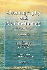 Oceanography and Marine Biology: An Annual Review: Volume 52 Image