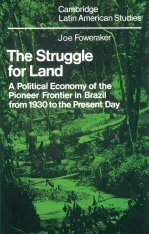The Struggle for Land