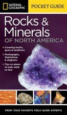 Rocks & Minerals of North America