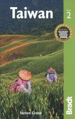 Bradt Travel Guide: Taiwan