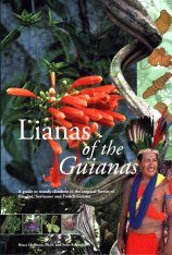 Lianas of the Guianas