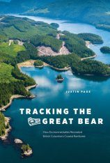 Tracking the Great Bear Image