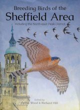 Breeding Birds of the Sheffield Area including the North-East Peak District