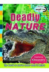 Deadly Nature - Discovery Edition