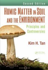 Humic Matter in Soil and the Environment Image