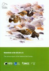 Waterbirds in the UK 2011/12