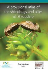 A Provisional Atlas of the Shieldbugs and Allies of Shropshire