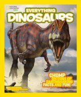 Everything Dinosaurs Image
