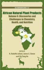 African Natural Plant Products, Volume 2