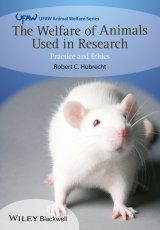 The Welfare of Animals Used in Research Image