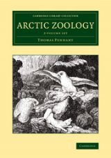 Arctic Zoology (2-Volume Set)