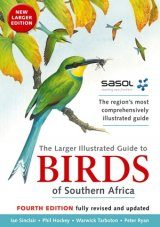 SASOL Birds of Southern Africa Image